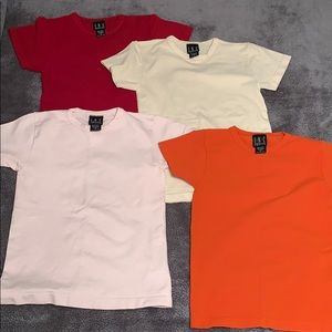 International concepts petite tops